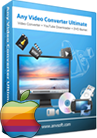 Any Video Converter Ultimate für Mac